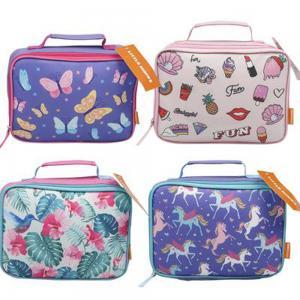 Lunch Bag Assrtd SCR1219-11021-82
