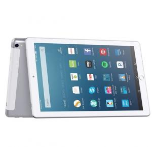 S-Color U300 10.1 inch Tablet, 4G, 32GB Storage, 3GB RAM, Silver