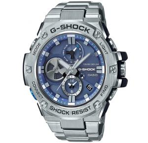 Casio G-shock Steel Analog Watch, GST-B100D-2ADR