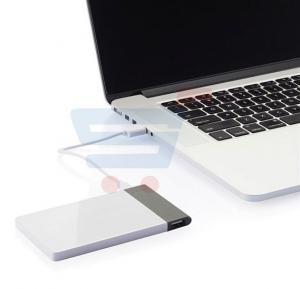 Zooni Universal Multi-Color Tark Win 4200mAh Power Bank For Smartphones & Tablets - MPB-002