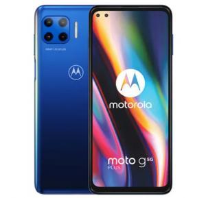 Motorola Moto G 5G Plus Dual SIM Surfing Blue 8GB RAM 128GB 5G