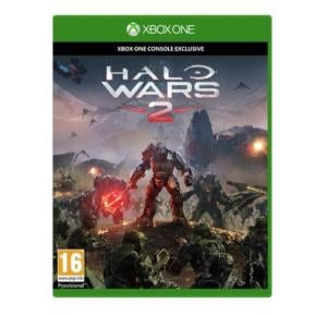 Microsoft Halo Wars 2 For Xbox One