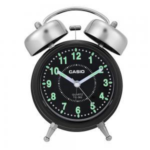 Casio Analog  Table Clock, TQ-362-1ADF