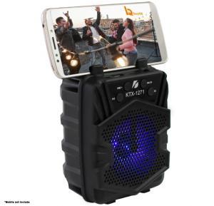 KTX-1271 Multifunctional Wireless Bluetooth Speaker