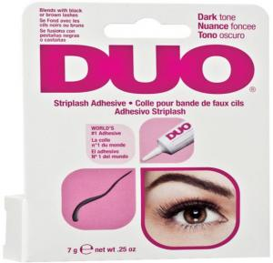 Duo Strip Dark Lash Adhesive, 7 ml