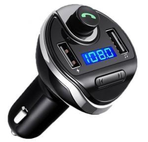 Multi-Function Wireless Bluetooth Car MP3 Player