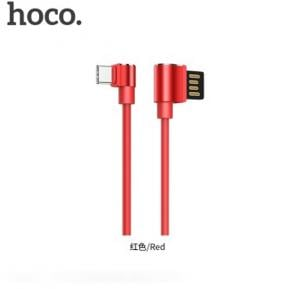Hoco U37 Long roam charging data cable for Lightning(L=3)