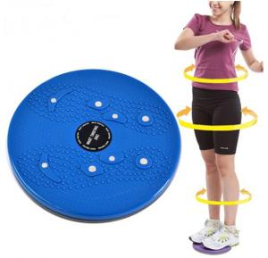 Twister Trimmer Body Yoga exerciser
