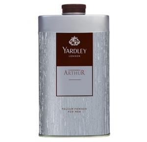 Yardley Arthur Talcum Powder 250g