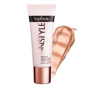 Topface Instyle Liquid Highlighter Bronze,PT459-03