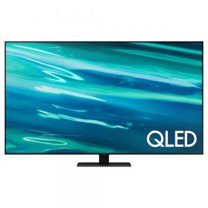 Samsung 55 Class Q80A QLED 4K Smart TV (2021)