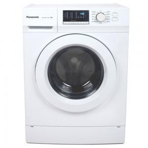 Panasonic Front Loading Automatic Washing Machine 7kg, NA-127XB