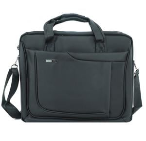 Para John 16-inch Laptop Bag - Black, PJLB8039A16