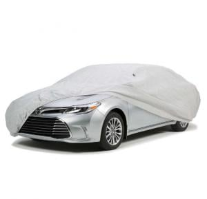 Car Cover - WS-8887