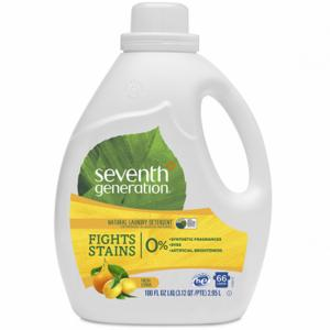 Seventh Generation Natural Laundry Detergent 1.5 L