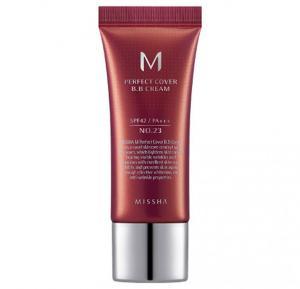 Missha M Perfect Cover BB Cream No.23/Natural beige