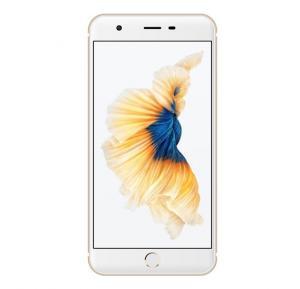 i-Star i7 Plus Smartphone, 4G LTE, Android 6.0, Quad Core, 2GB RAM, 16GB Storage, 5.5 inch HD Display, Dual Camera, Dual SIM, Wifi (Gold)