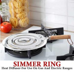 Simmer Ring Heat Difuser