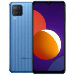 Samsung Galaxy M12 Dual SIM Blue 4GB RAM 64GB Storage 4G LTE