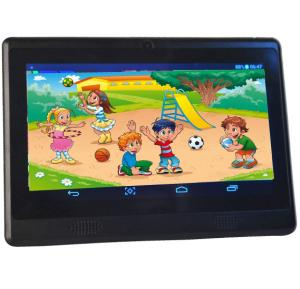 T-pad 270 7 Inch Tablet,Quard Core,1GB Ram 8 GB storage,Wifi,Bluetooth,Andriod 6.0, Touch Black color,T270