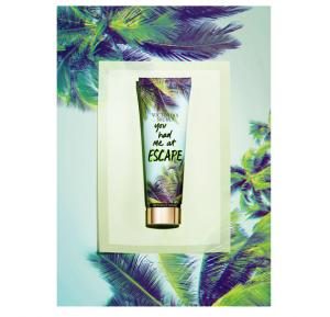 Victoria Secret You had me at Escape Fragrance Lotion Perfume 236 ml