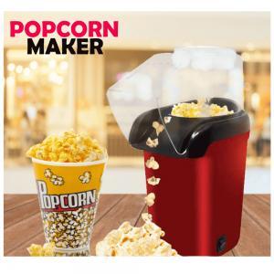 Electric Popcorn Maker, CT-1801