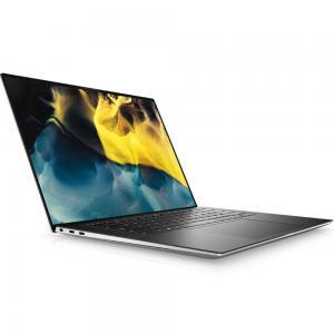 Dell XPS 15 9500 Laptop 15.6 FHD Display Intel Core i7 10750H 2.60 Ghz Processor 16GB RAM 1TB SSD Storage 4GB NVIDIA Geforce GTX 1650TI Graphics Win10, Silver