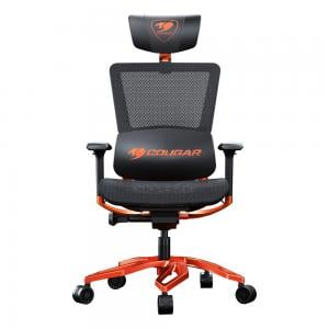 Cougar Argo Gaming Chair Orange, 3MERGOCH.0001