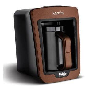 Fakir Kaave Brown Turkish Coffee Maker Machine