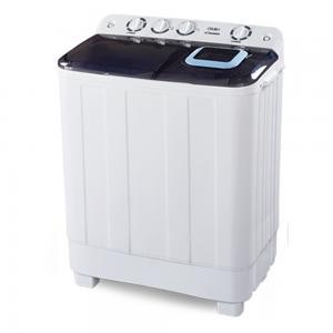 Clikon semi automatic washing machine, CK614