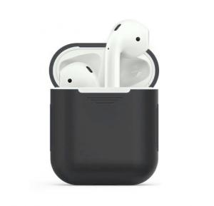 Bluemax cases for Airpods Black