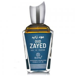 Ruky Oud Zayed EDP perfume 100ml