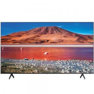 Samsung LED 70 inch UHD 4K UHD Smt TV, UA70TU7000UXZN-R