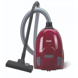 Clikon Ck4022 Floor Type Vacuum Cleaner 1200w
