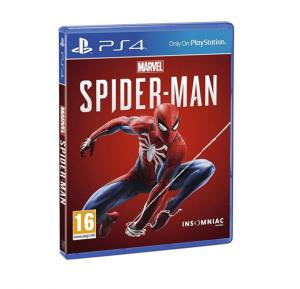 Spider-Man - PlayStation 4