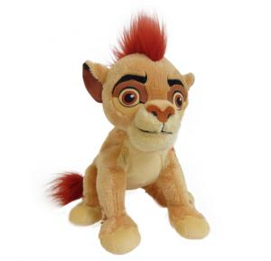 Disney Plush Lion Guard Kion 10 inch Doll - PDP1500278