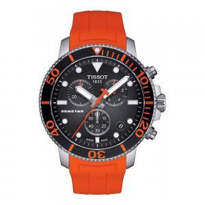 Tissot T-Sport Men Chronograph Quartz Watch T120.417.17.051.01