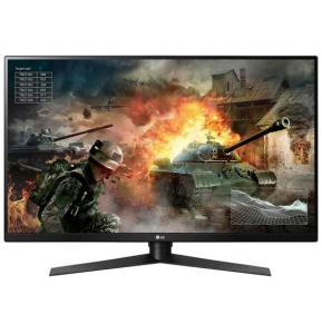 LG 32 Inch 144Hz Gaming LED Monitor With G-SYNC, 32GK850G