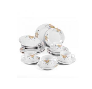 In house 20pcs ceramic dinner set,DS-4806