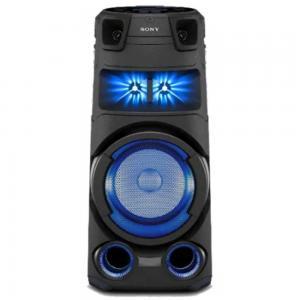 Sony MHC-V73D High Power Audio System, Black