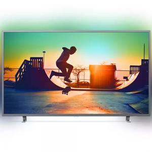 Philips 6700series, 65inch 4K UHD Slim LED TVpowered by Android, 65PUT6703/56