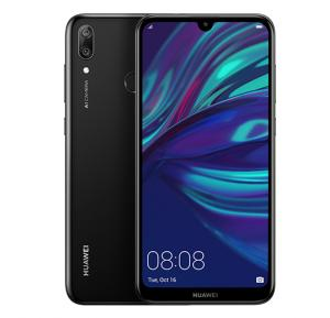 Huawei Y7 Prime 2019 ,32GB 4G Dual Sim - Midnight Black