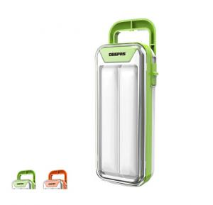 Geepas Rechargeable Led Lantern 20*0.2 W Led 4Hrs 1x80 GE53024