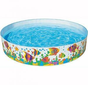 Intex Ocean Reef Snapset Pool - 56453