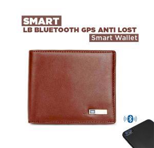 SMART LB Bluetooth GPS Anti Lost Smart Wallet, SP130A