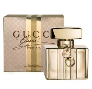 Gucci Premiere for Women - Eau de Parfum, 75 ml