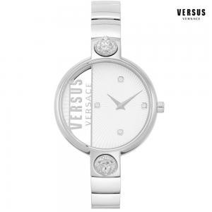 Versus Ladies Stainless Steel Analog Wrist Watch, WVSP1U0119