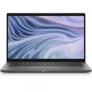 Dell Latitude 7410 Laptop 14 inch FHD Display Intel Core i5 Processor 8GB RAM 512GB SSD Storage Integrated Graphics Win10