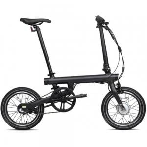 Mi Smart Electric Folding Bike Black