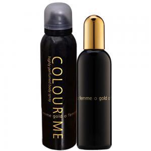 Colour Me Femme Gold 100/150Ml
